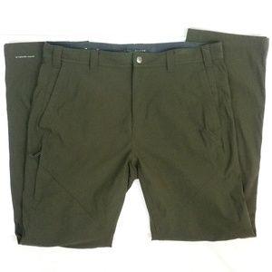 Columbia Omni-Shade Sun Protection Hiking Pants